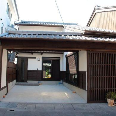 臼杵市 A様邸(平屋建て・2LDK)